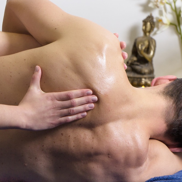 Sports Massage Taking Care of you