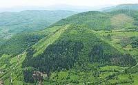 Bosnia Pyramid Tour