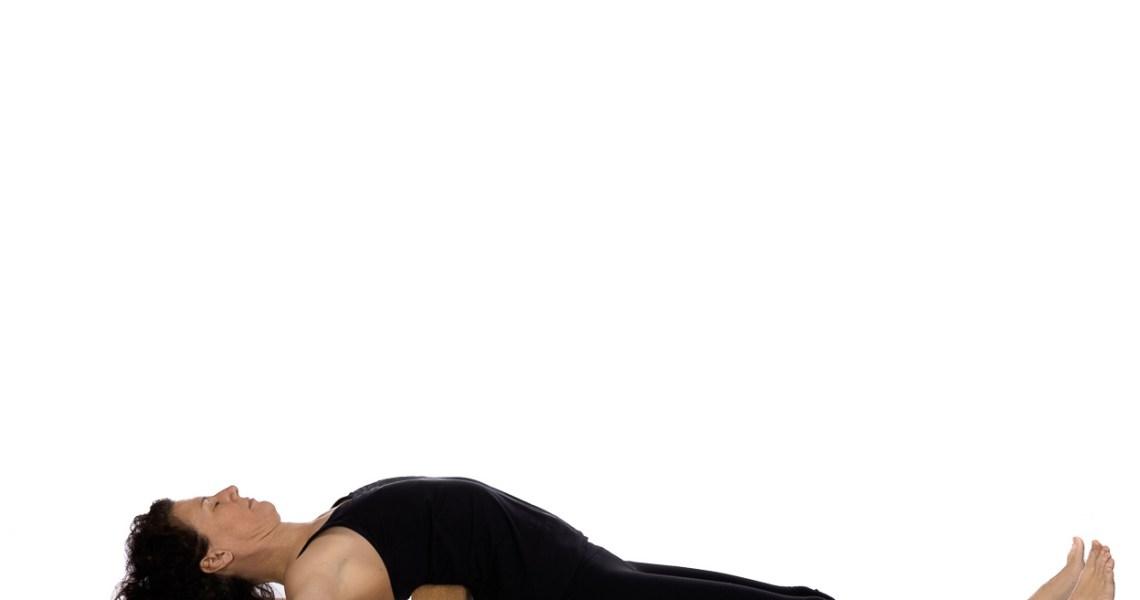 Yogaserie Andningsmuskulatur