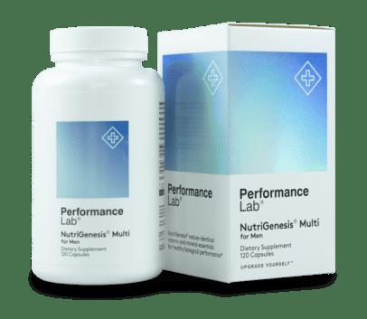 Performance Lab Multi for Men