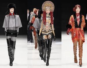 Bodypainting michalsky-stylenite_fashion-week