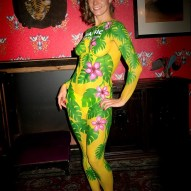 Event Bodypainting