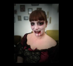 Halloween Facepainting 17