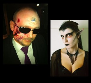 Halloween Facepainting (13)