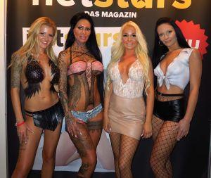 Bodypainting Venus Messe 2017