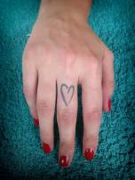 Airbrush Tattoos Event