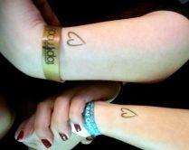 Airbrush Tattoos beim Germanys Next Top Model Experience