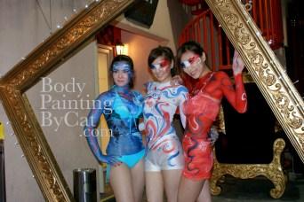 Kronenburg french paints all 3 pose frame mid bpc