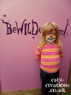 May Daze Bewild pink tiger all cc