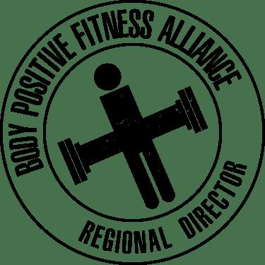 BPFA Regional Director Stamp