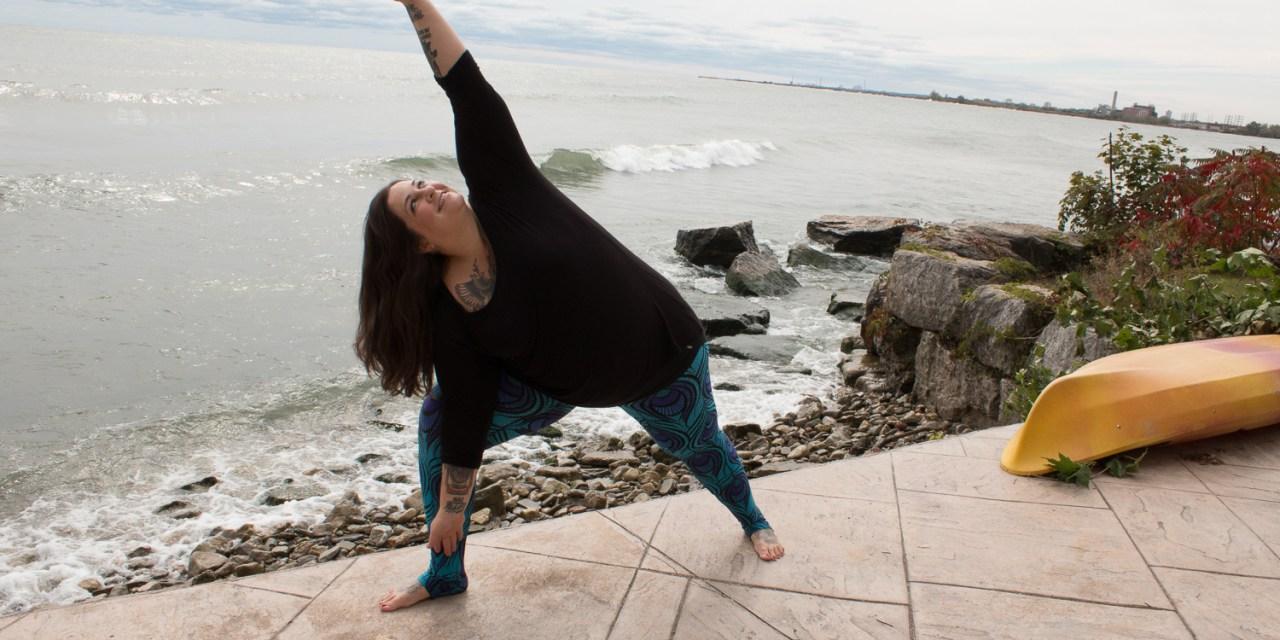 Honing our language as yoga teachers: trauma-sensitive verbal cues