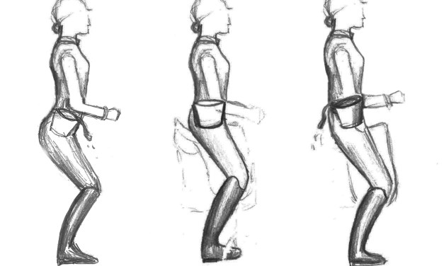 Keeping a neutral pelvis – what does that mean?