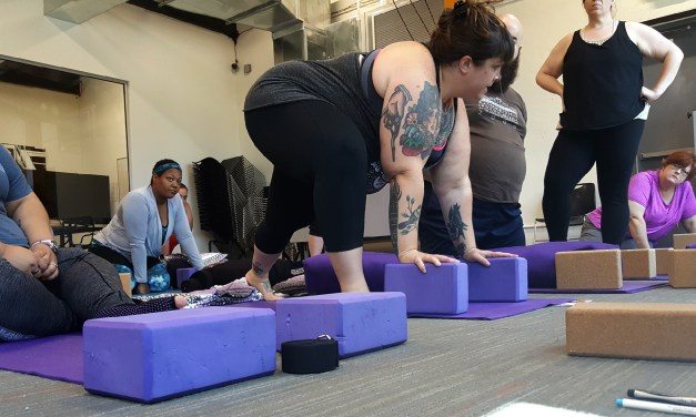 Making Yoga More Inclusive: Language Do's and Don'ts for Teachers