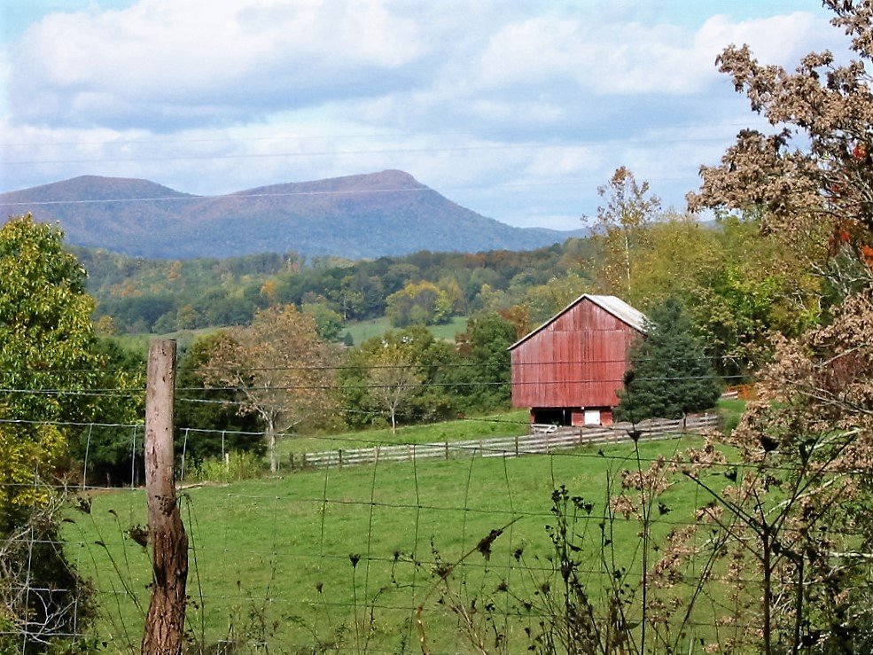 Rockbridge county views