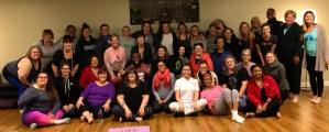 Body Positive Yoga Workshop