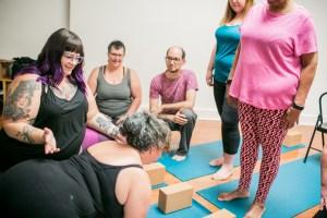 Body Positive Yoga Teacher Training