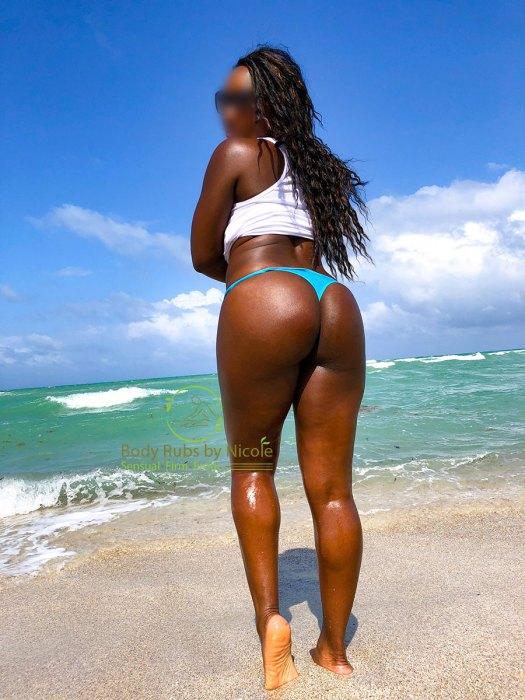 Miami Masseuse