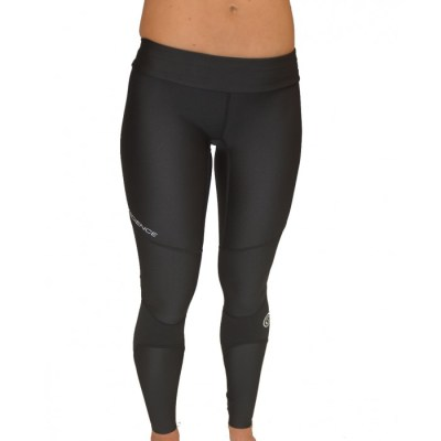 BSc Athlete Tights Women's Black