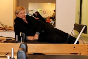 Bodysense Pilates Deb van Loghem