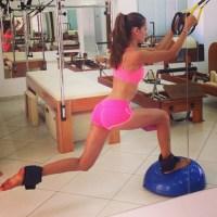 Fitness tips – Izabel Goulart