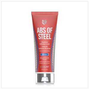 CREMA REDUCTORA ABS OF STEEL