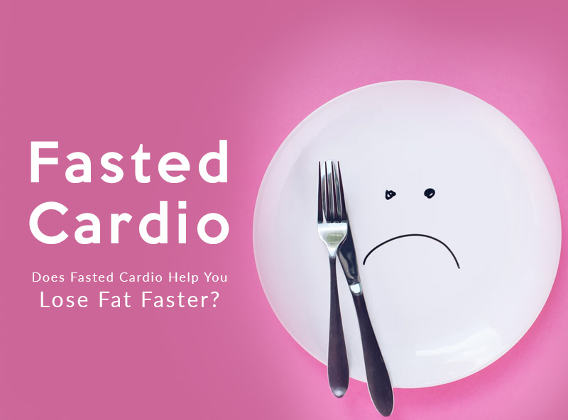 Fasted Cardio For Fat Loss | Body Transformation System | Fat Loss | Weight Loss