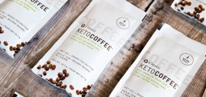It Works Keto Kaffee Rezept