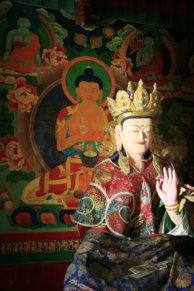 Huis van de Boeddha