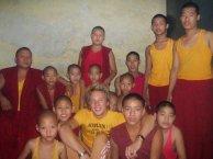 Marnix van Rossum met kinderen eigen foto