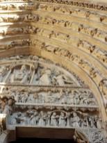 Notre Dame Parijs interieur september 2019 Sodis