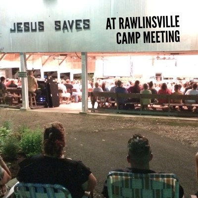 Rawlinsville Camp Meeting