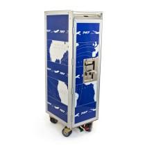 Boeing Galley Beverage Cart
