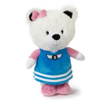 Squishables Jetsi the Bear Toy