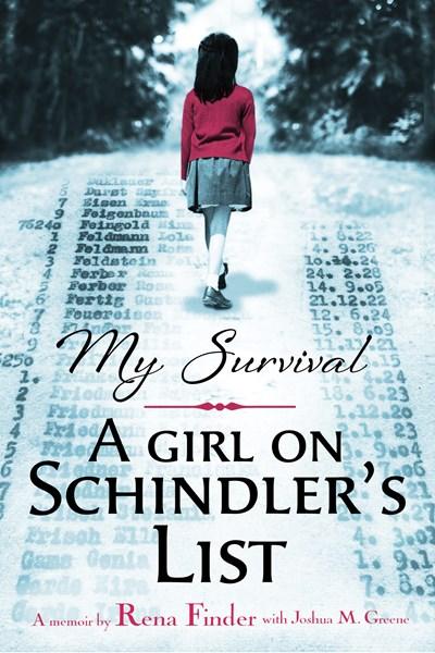 Uitgeverij Kluitman verwerft rechten jeugdboek van overlevende Schindler's List