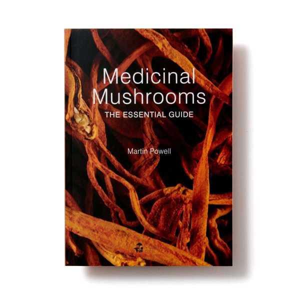 Boeken Medicinal Mushrooms / The essential guide - Martin Powell