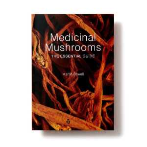 Boeken Medicinal Mushrooms / The essential guide - Martin Powell