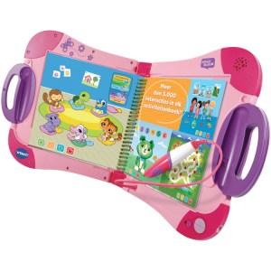 VTech MagiBook roze