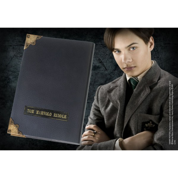 Noble Collection Harry Potter: Tom Riddle Diary notitieboek