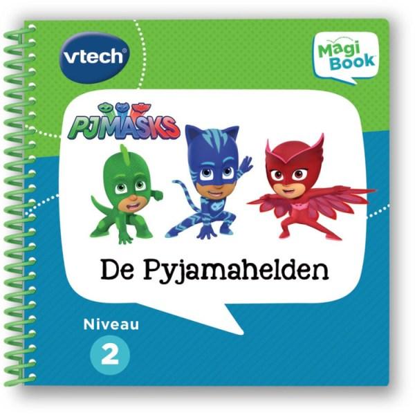 VTech MagiBook activiteitenboek - PJ Masks
