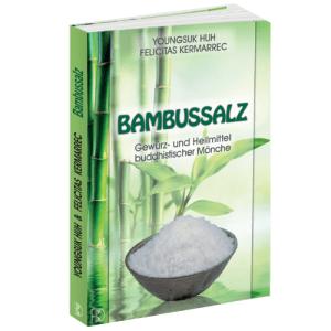 Boeken Dr. Rudolph Boek Bambussalz, Youngsuk Huh