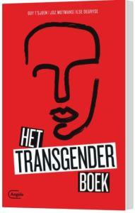 Omslag Het Transgenderboek