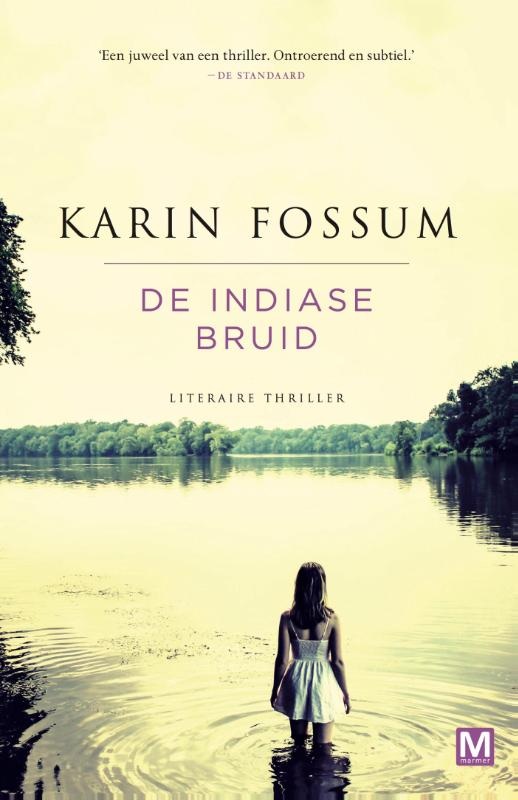De Indiase bruid Karin Fossum