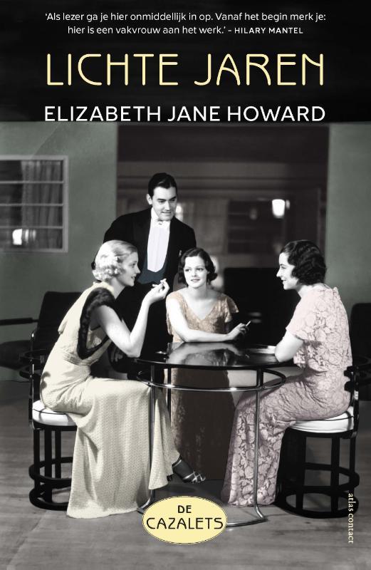 lichte jaren elizabeth jane howard