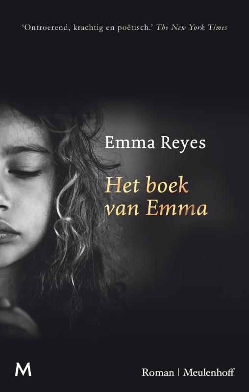 Het boek van Emma Emma Reyes