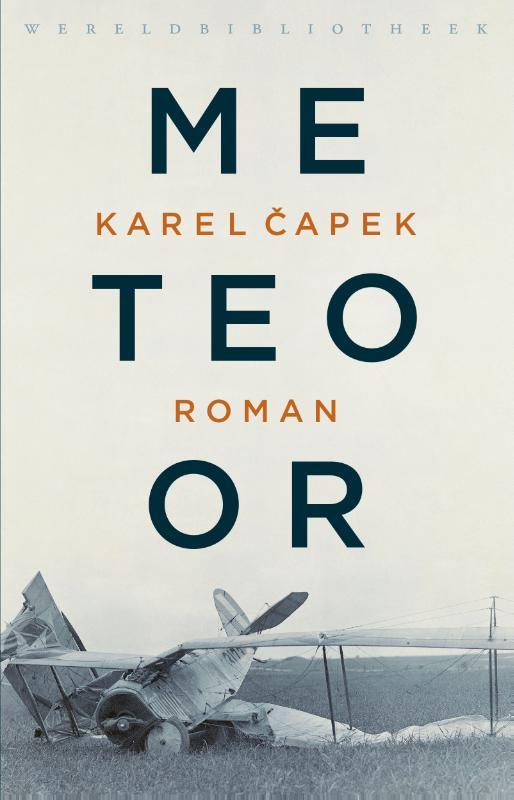 Meteoor Karel Capek