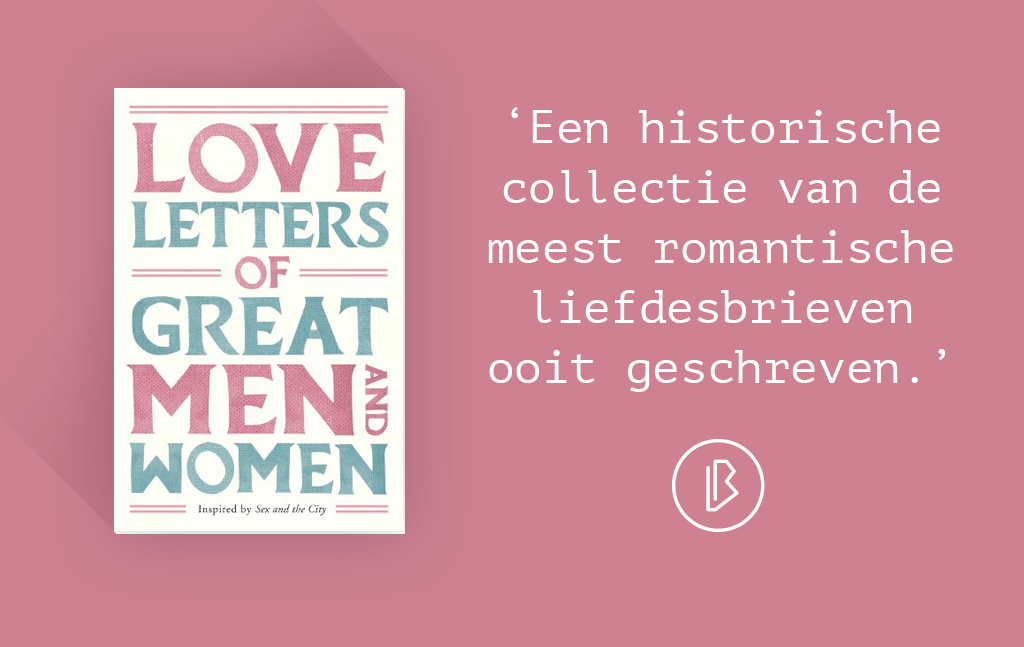Recensie: Ursula Doyle – Love Letters of Great Men and Women