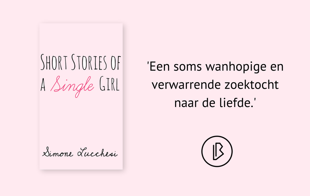Recensie: Simone Lucchesi – Short stories of a single girl
