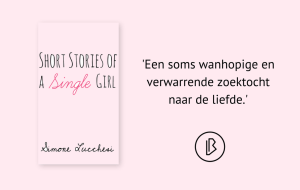 Recensie: Simone Lucchesi - Short stories of a single girl