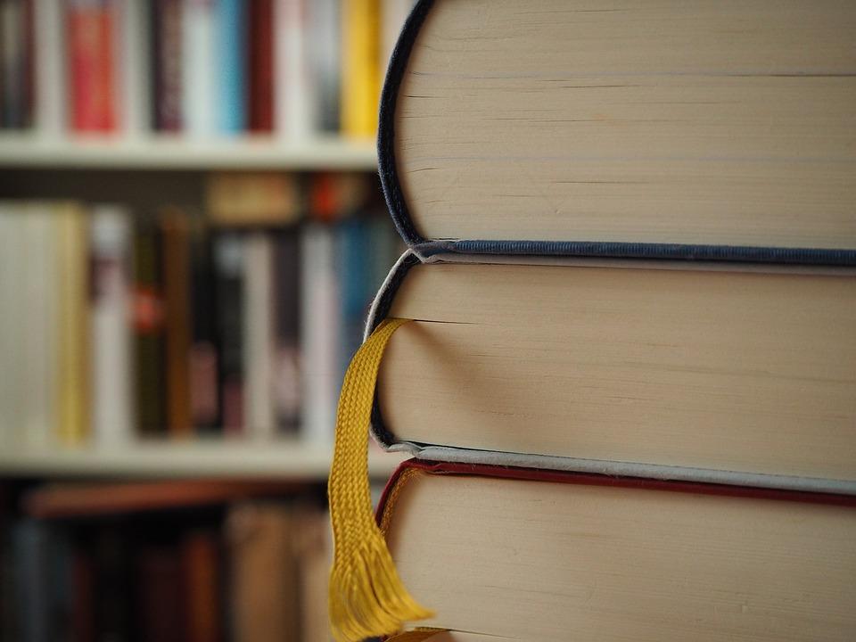 Als boeken teleurstellen…