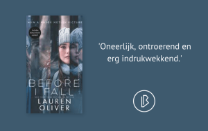 Recensie: Lauren Oliver – Before I Fall